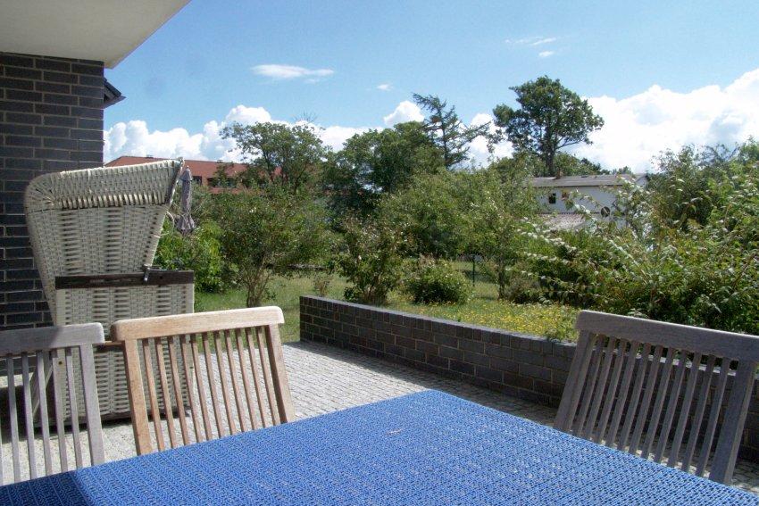 Ferienhaus Malte in Kloster Seebad auf Hiddensee